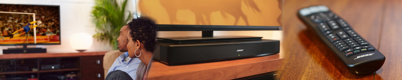 Systemy Video Bose